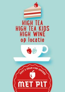 METPIT HIGHTEA A72 211x300 - High Tea (Kids) & High Wine op locatie